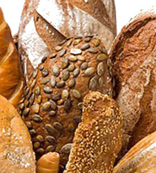Geordie Bakers Artisan Breads
