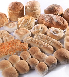 Geordie Bakers Daily Bread